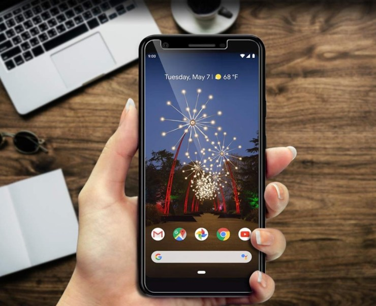 google pixel 3a owners manual