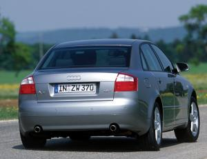 2003 audi a4 1.8 t owners manual