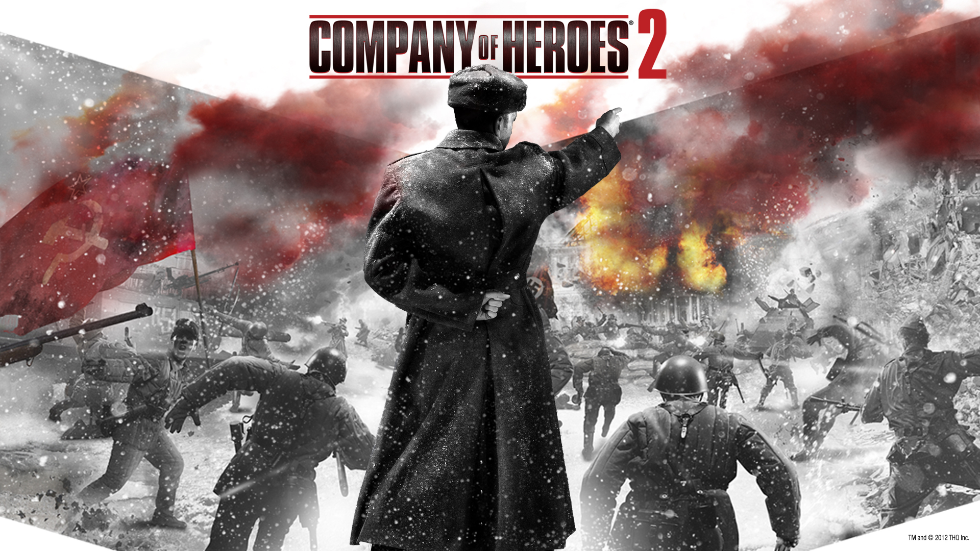 company of heroes 2 game manual