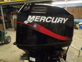 2002 mercury outboard owners manual