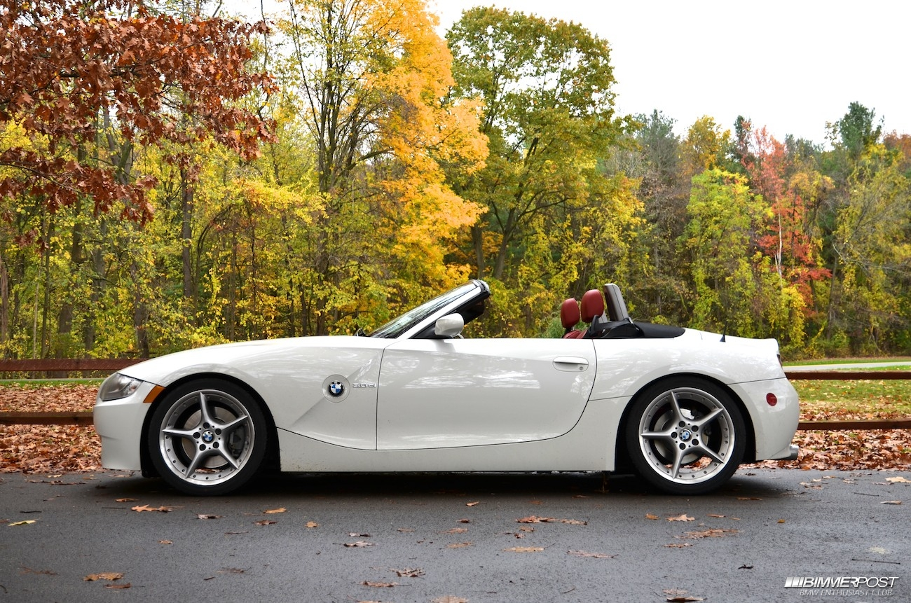 2006 bmw z4 3.0 si owners manual