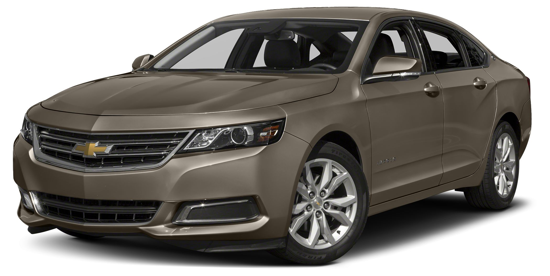 2017 chevy impala lt owners manual