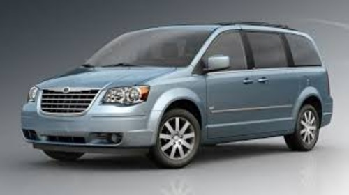2010 chrysler town and country service manual