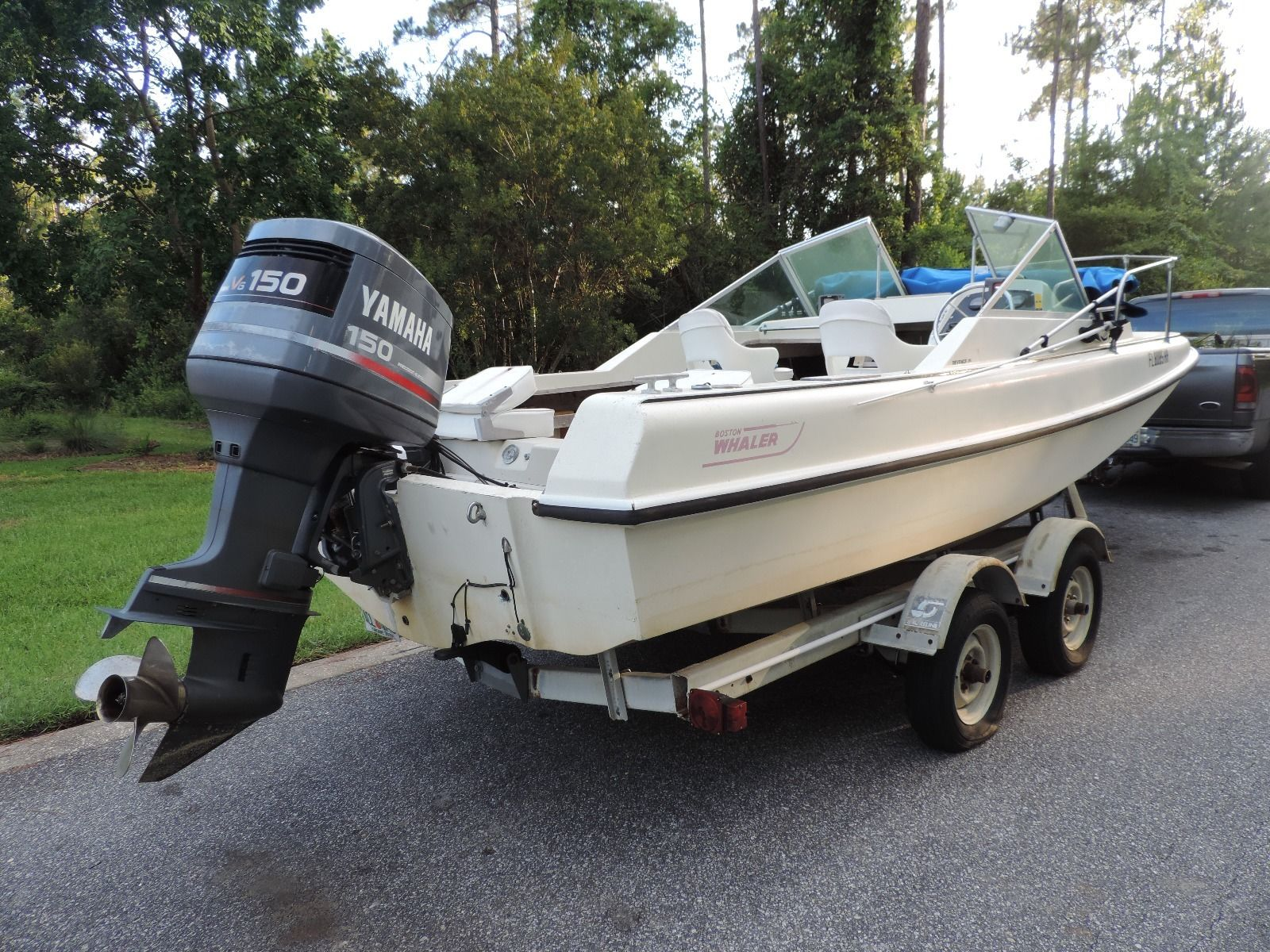 1974 boston whaler owners manual