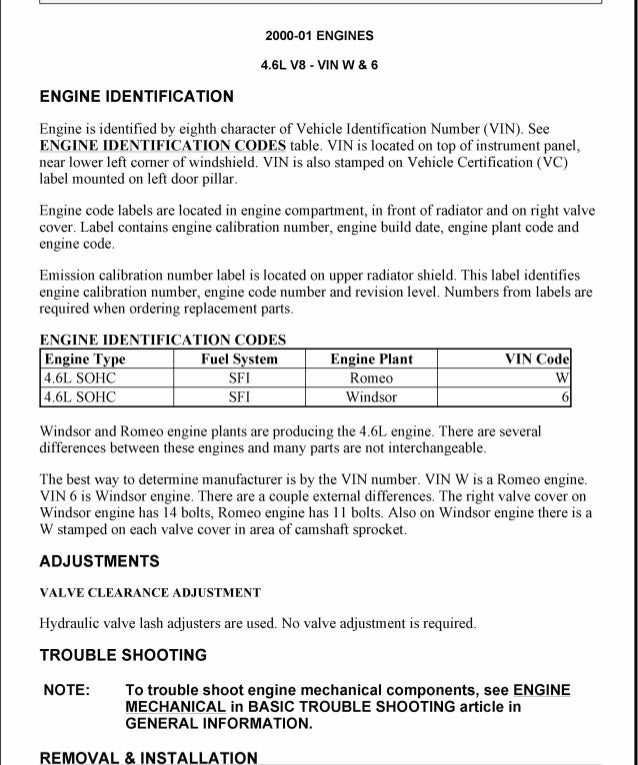 2002 ford expedition service manual