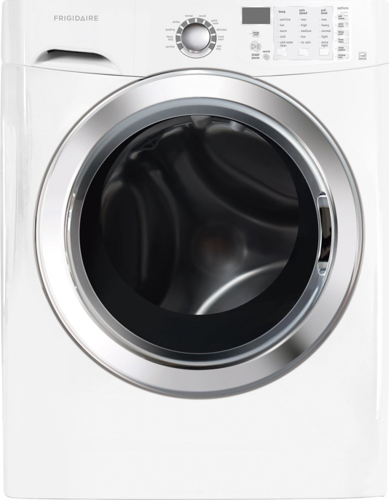 owners manual for frigidaire electric dryer