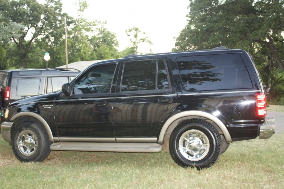2000 ford expedition eddie bauer owners manual