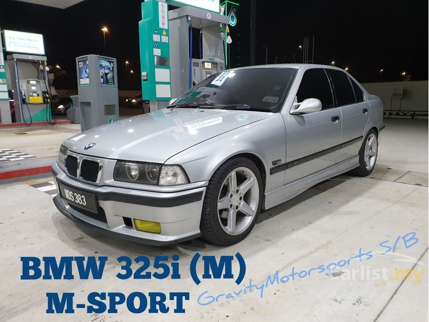 1995 bmw 325i owners manual