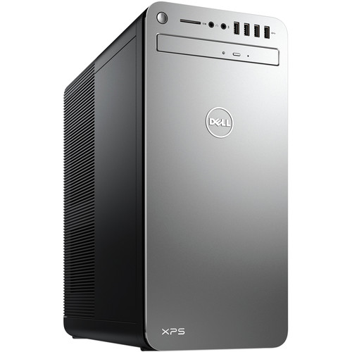 dell xps 8920 user manual