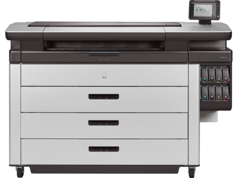 hp pagewide xl 8000 service manual