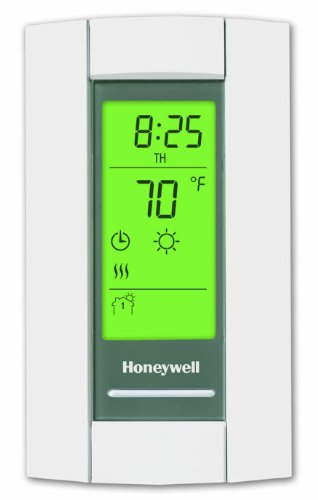 honeywell manual 2 wire electric baseboard heat thermostat