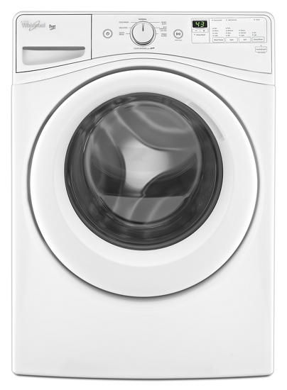 whirlpool duet ht washer owners manual