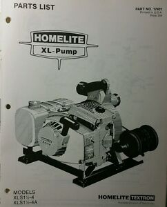 homelite 245 chainsaw owners manual