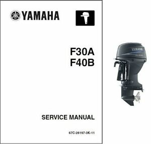 yamaha outboard owners manual free download
